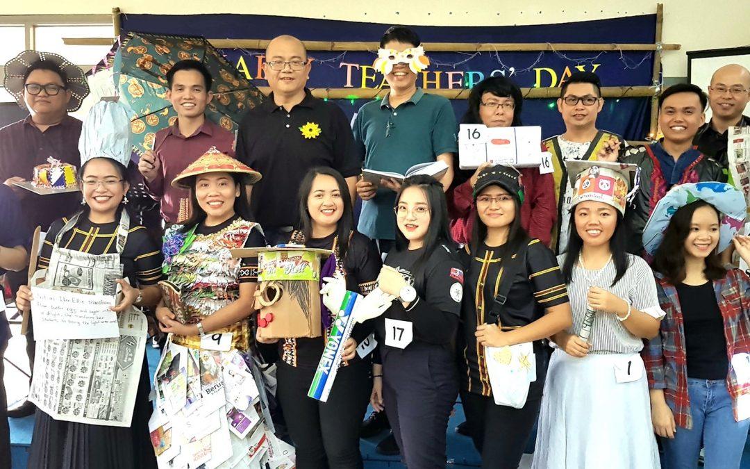 STS Teacher's Day
