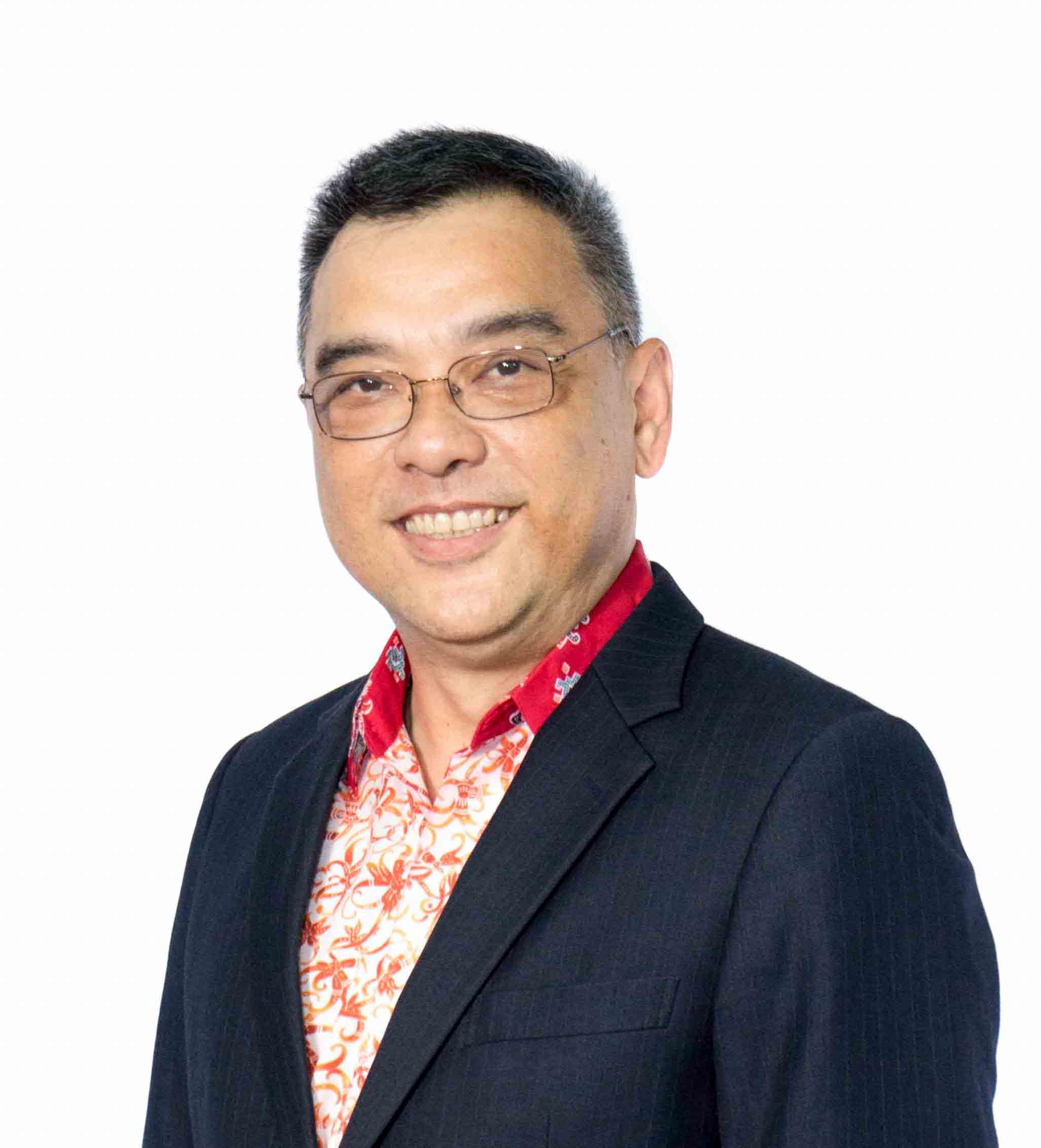 Dr. Chong Siaw Fung