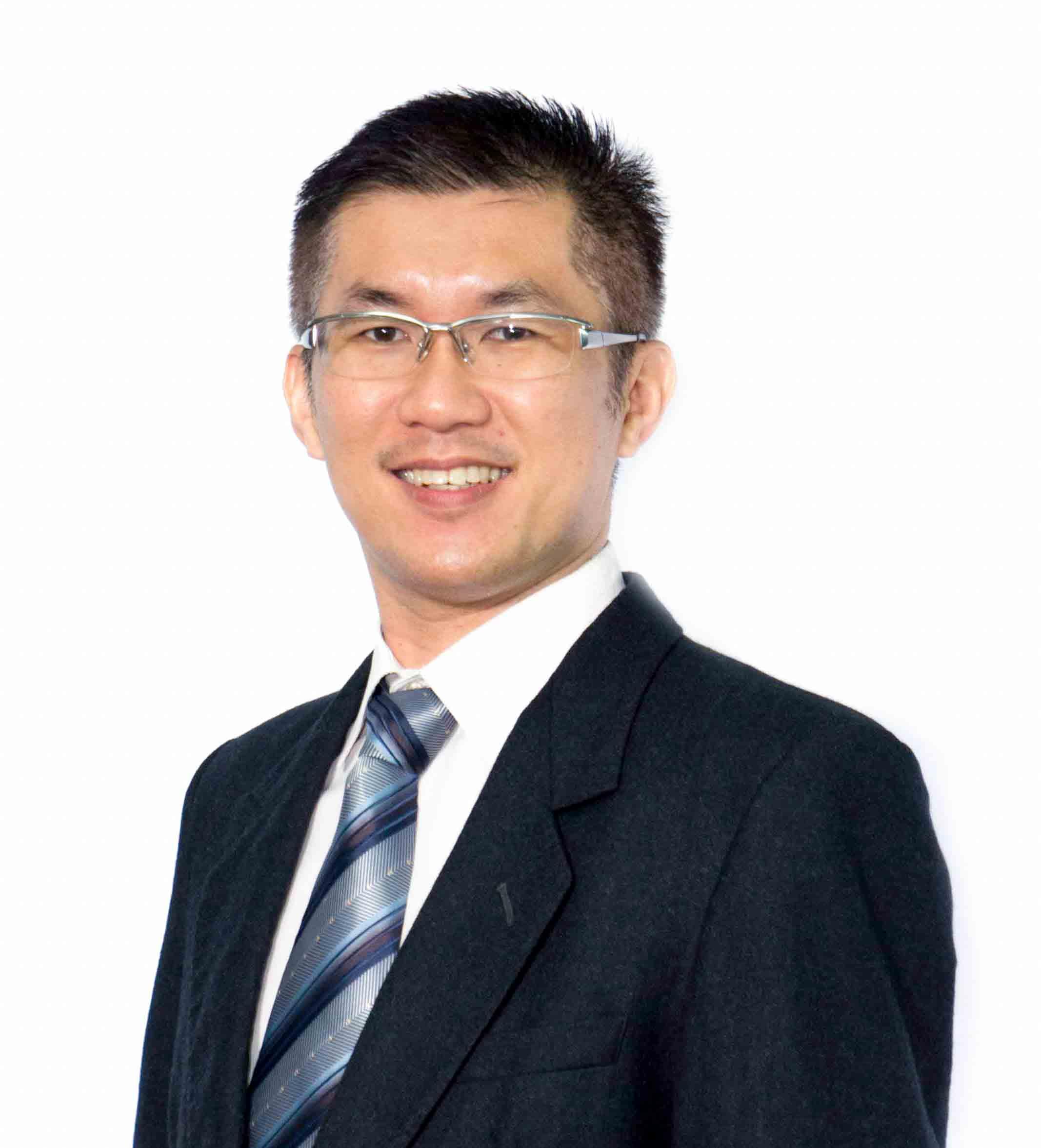 Rev. Chong Vui Leong