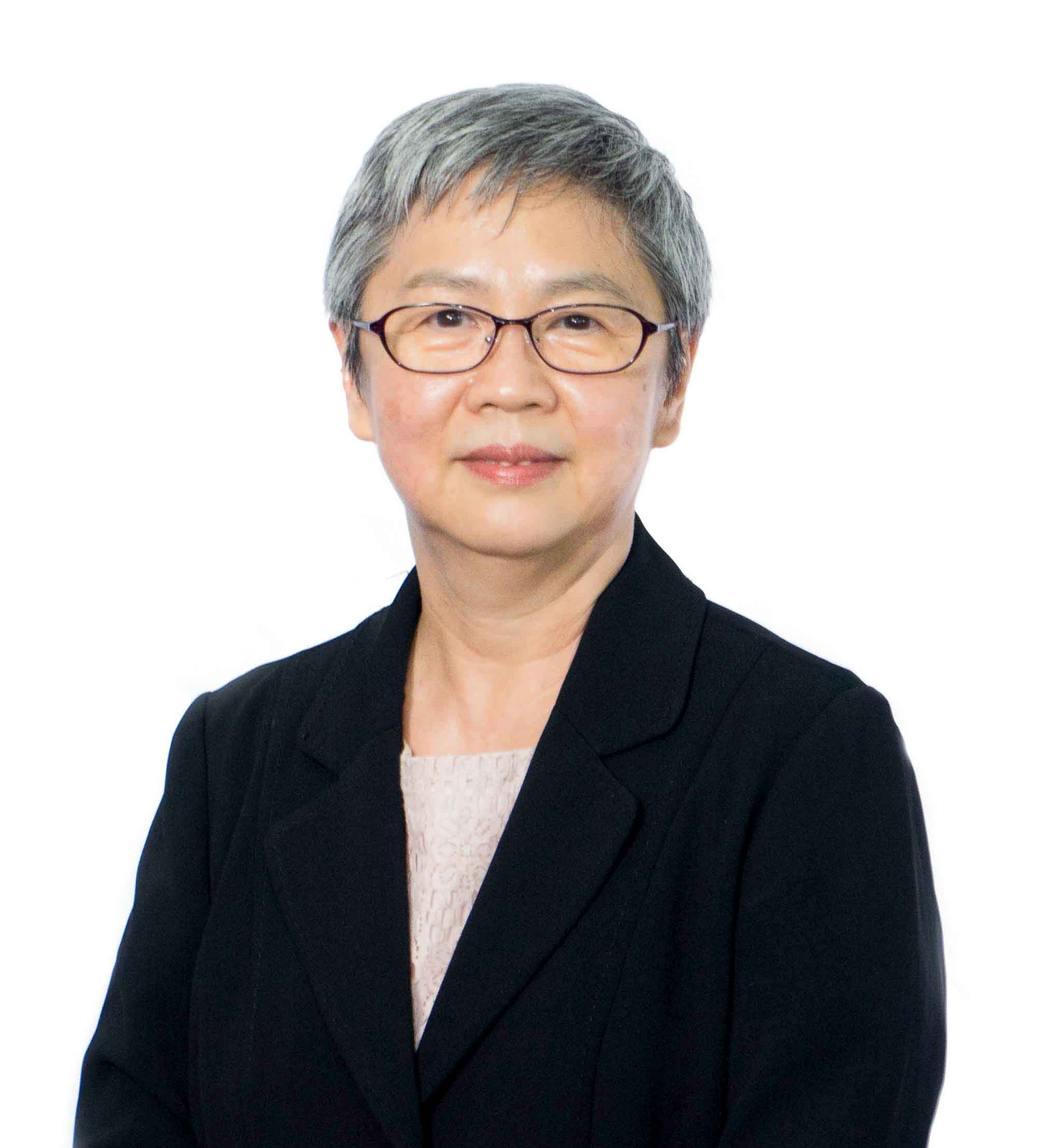 Dr. Robina Ling Hiong Lang