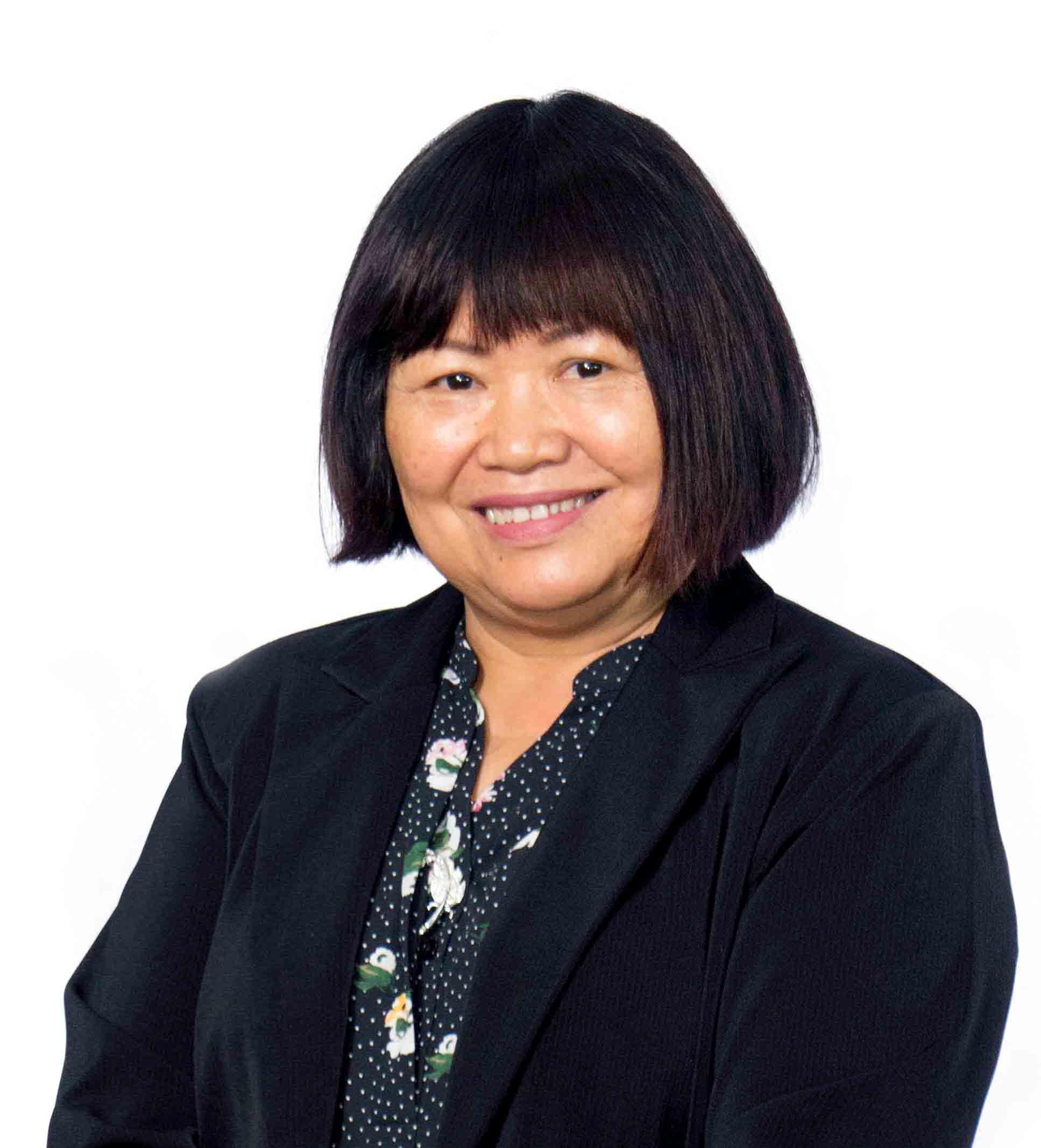 Dr .Judy Berinai