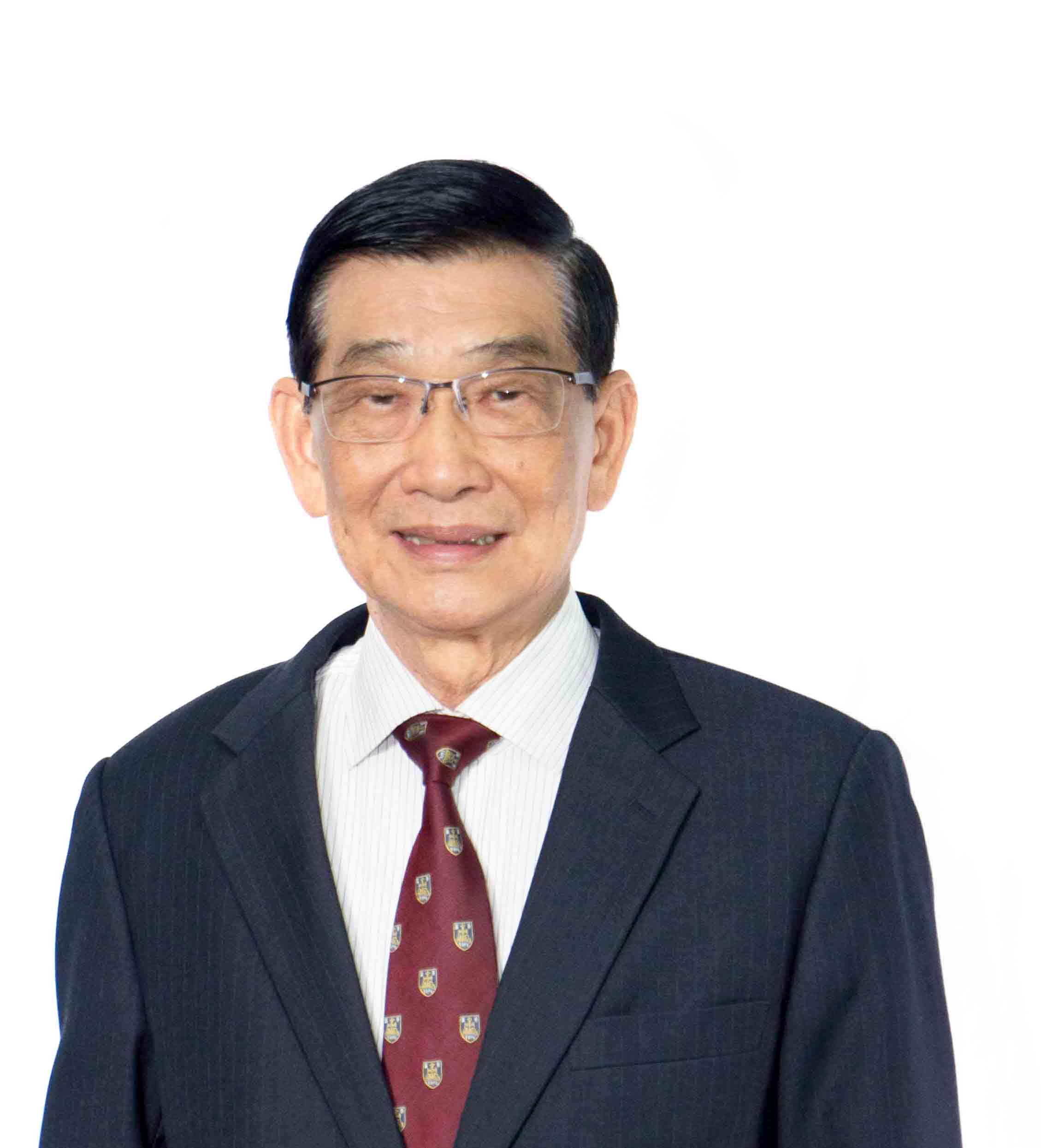 Dr. Thu En Yu