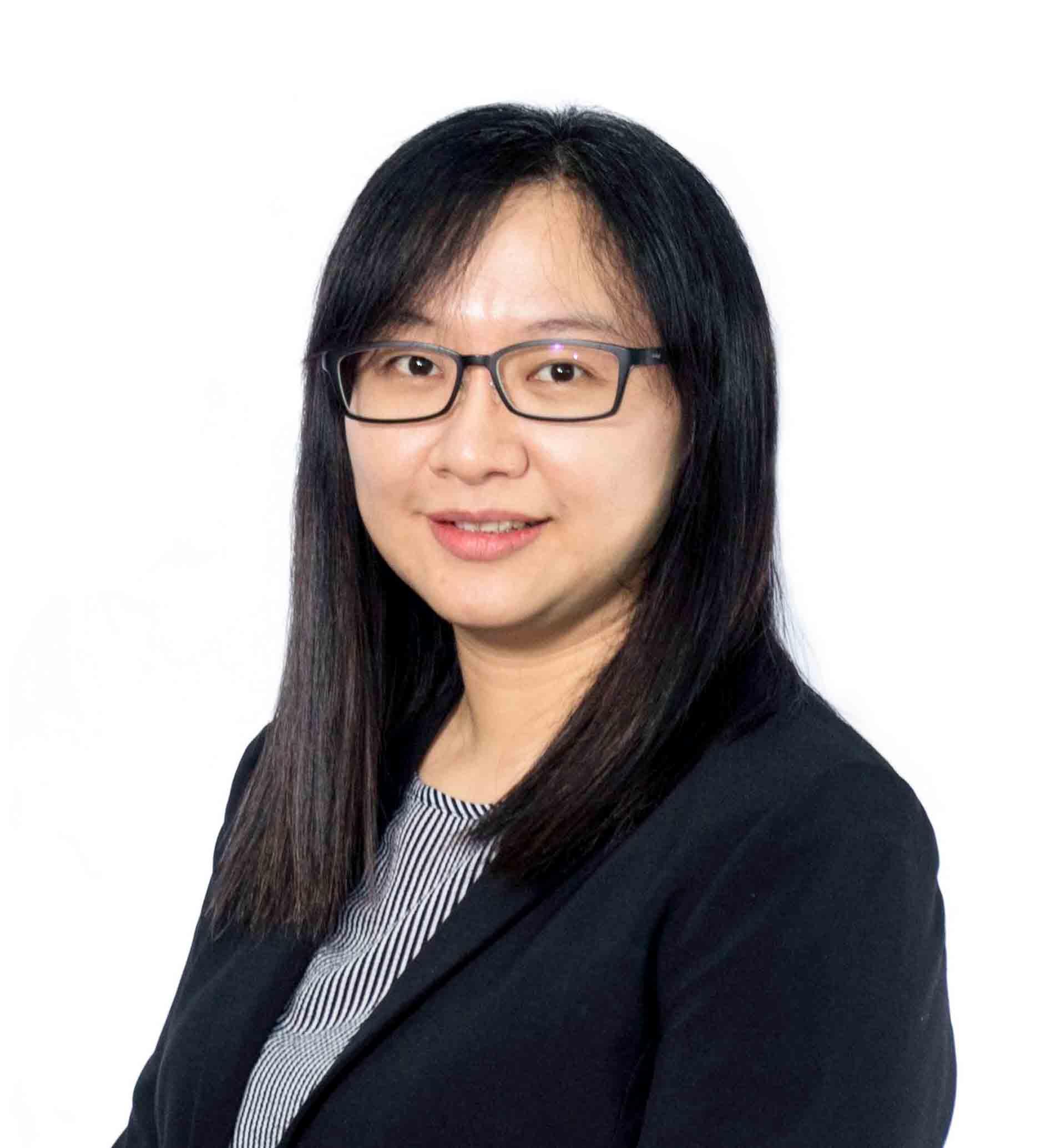 Rev. Tham Ching Tzy