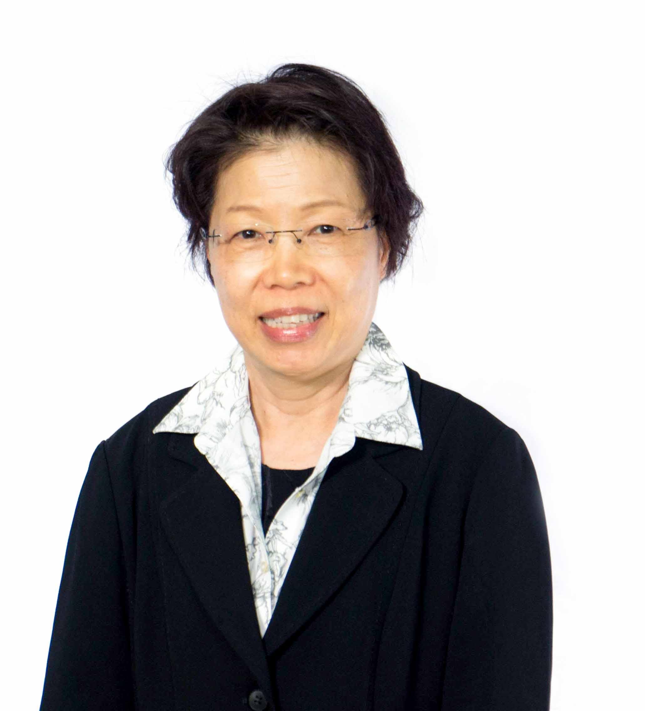 Dr. Joy Saik Oy Mooi