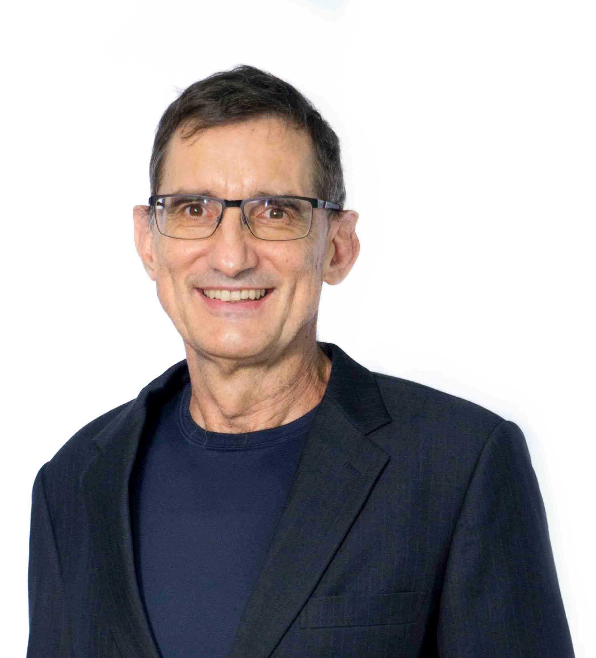 Dr. Daniel Gloor