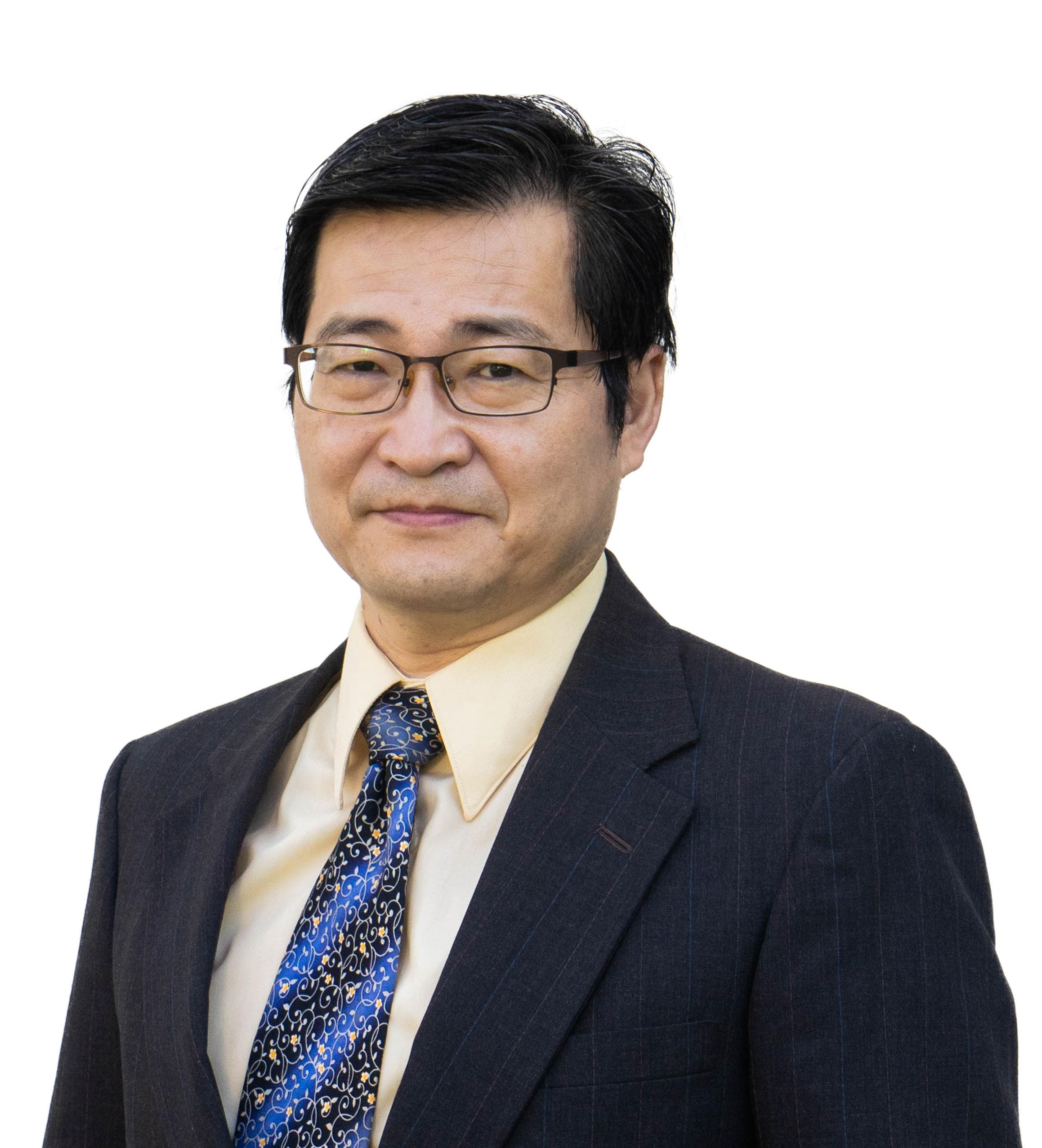 Dr. Jeong Jae Woo