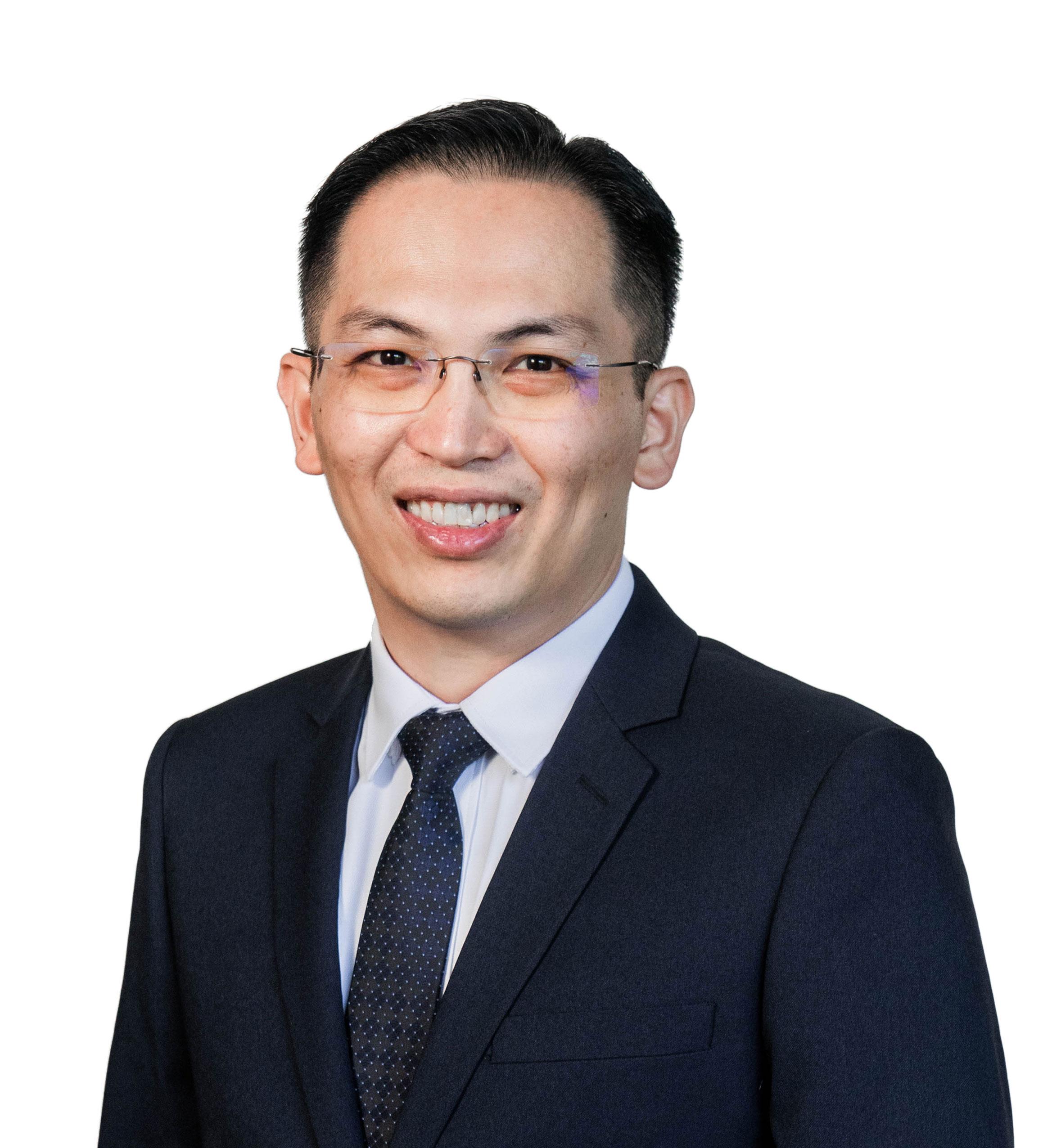 Ps. Chung Tuck Seon