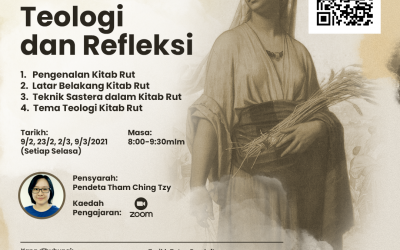 Kitab Rut – Teologi dan Refleksi