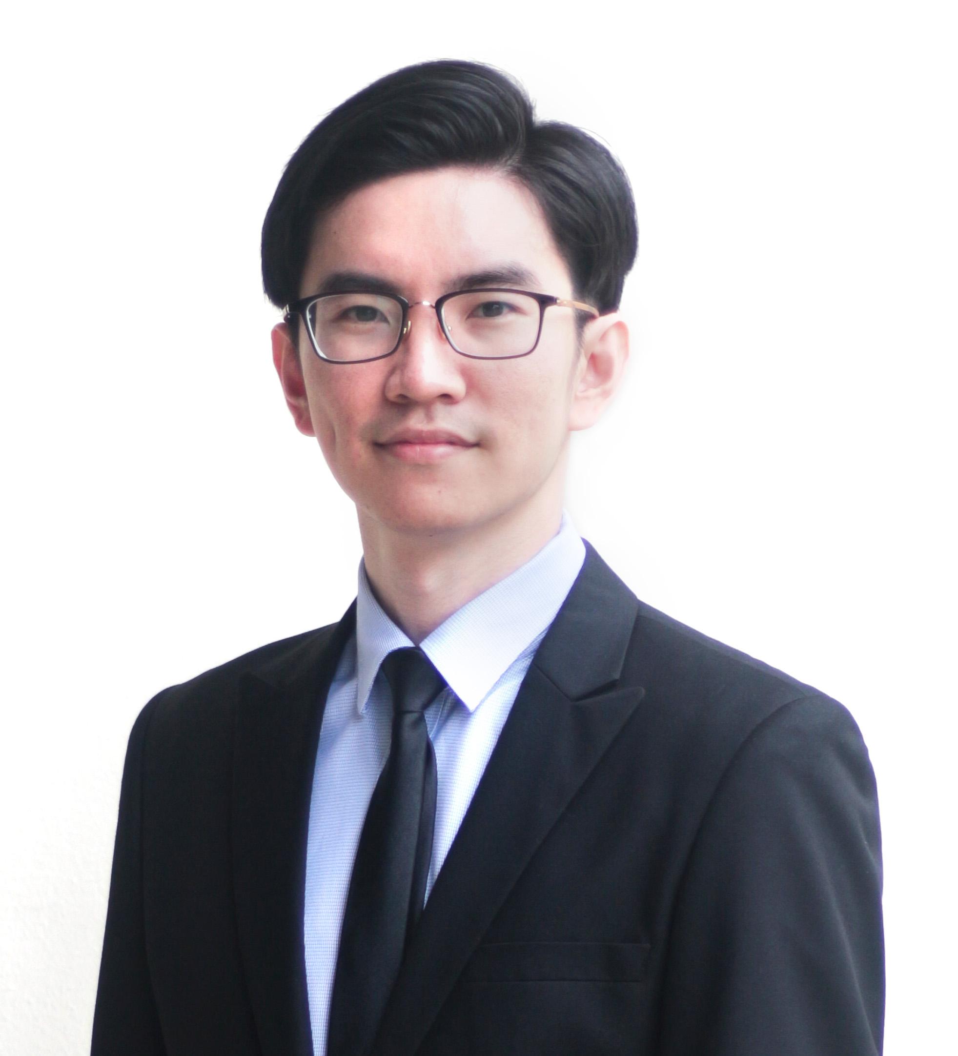 Ps Tang Kah Chyi